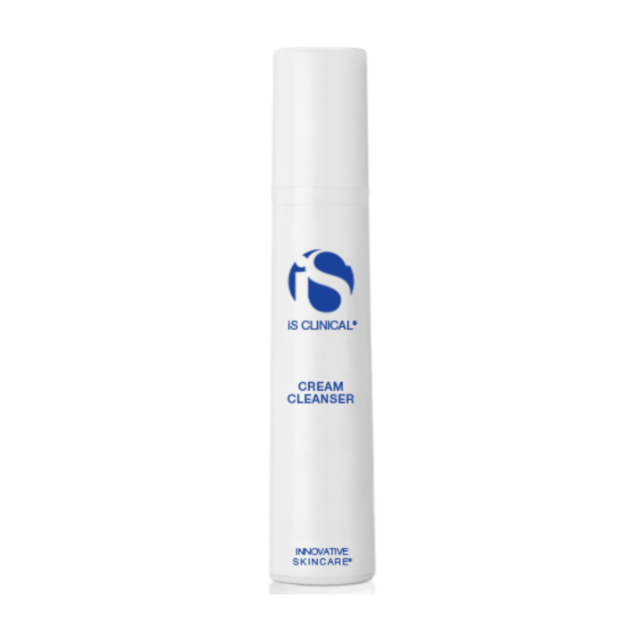is-clinical-cream-cleanser